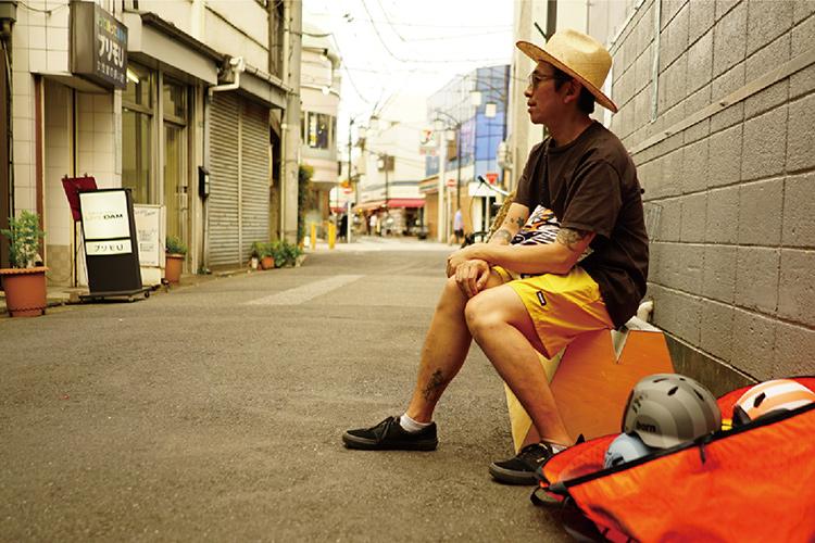 Ryuji Kamiyama