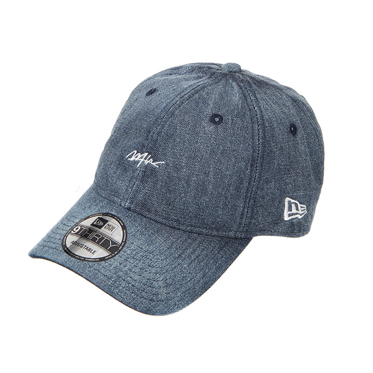 WTW×NEWERA 9THERTY DENIM